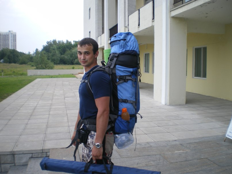 Выбор качественного туристического рюкзака